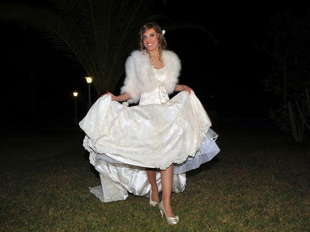 La boda de Pedro y Casi en Mérida, Badajoz 7