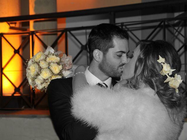 La boda de Pedro y Casi en Mérida, Badajoz 8