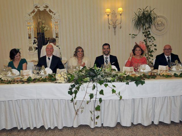 La boda de Pedro y Casi en Mérida, Badajoz 9