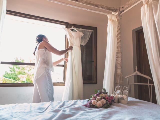 La boda de Oscar y Laura en San Juan De Alicante, Alicante 16