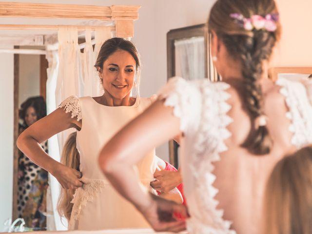 La boda de Oscar y Laura en San Juan De Alicante, Alicante 17