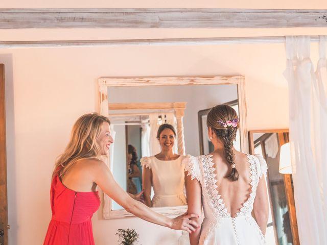 La boda de Oscar y Laura en San Juan De Alicante, Alicante 19