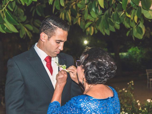 La boda de Oscar y Laura en San Juan De Alicante, Alicante 25