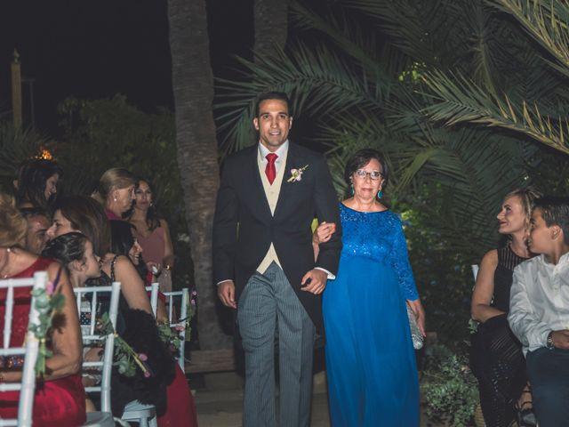 La boda de Oscar y Laura en San Juan De Alicante, Alicante 26