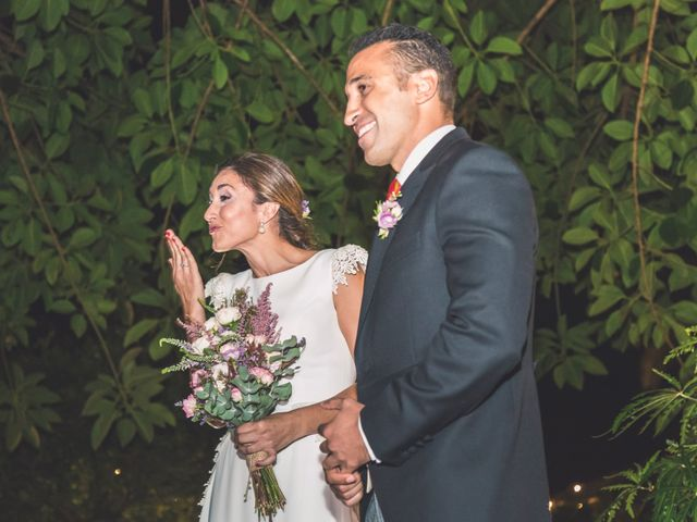 La boda de Oscar y Laura en San Juan De Alicante, Alicante 30