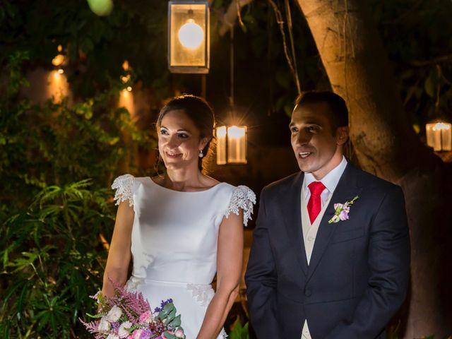 La boda de Oscar y Laura en San Juan De Alicante, Alicante 31