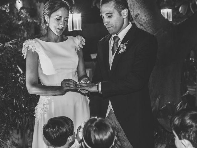 La boda de Oscar y Laura en San Juan De Alicante, Alicante 34
