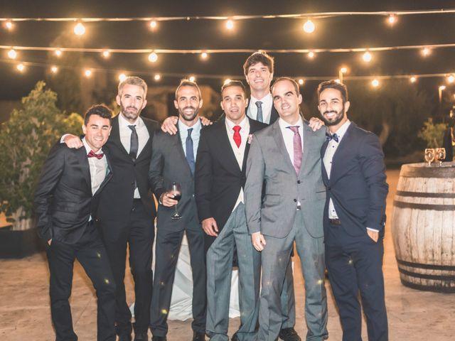 La boda de Oscar y Laura en San Juan De Alicante, Alicante 41