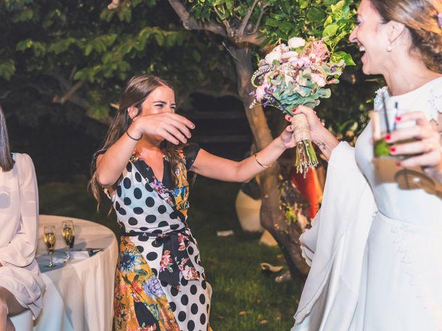 La boda de Oscar y Laura en San Juan De Alicante, Alicante 43