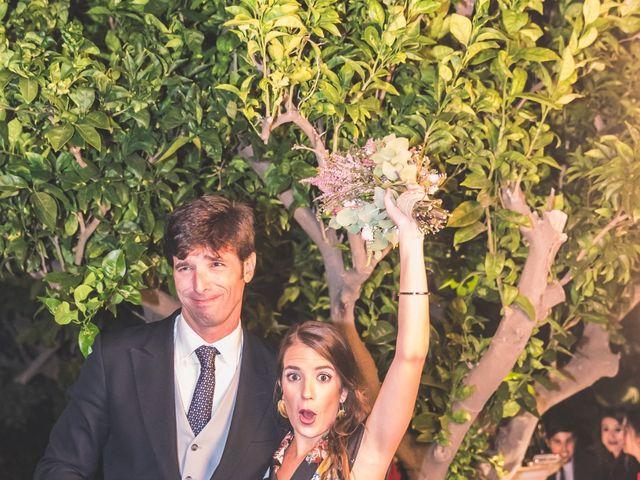La boda de Oscar y Laura en San Juan De Alicante, Alicante 44