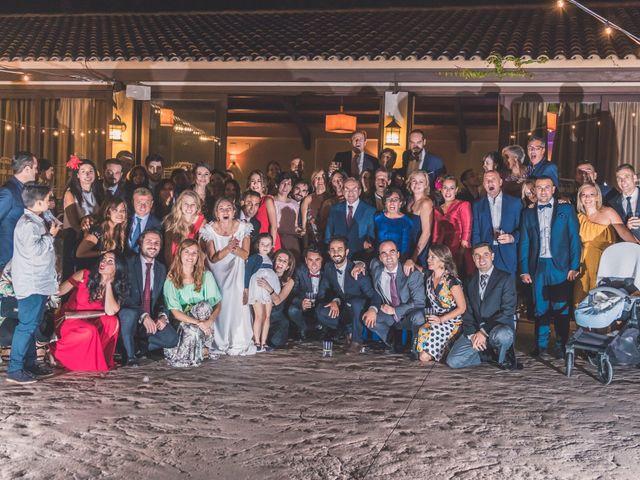 La boda de Oscar y Laura en San Juan De Alicante, Alicante 49