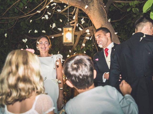 La boda de Oscar y Laura en San Juan De Alicante, Alicante 38