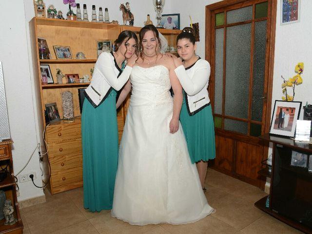 La boda de Bartolomé y Cristina  en Inca, Islas Baleares 2