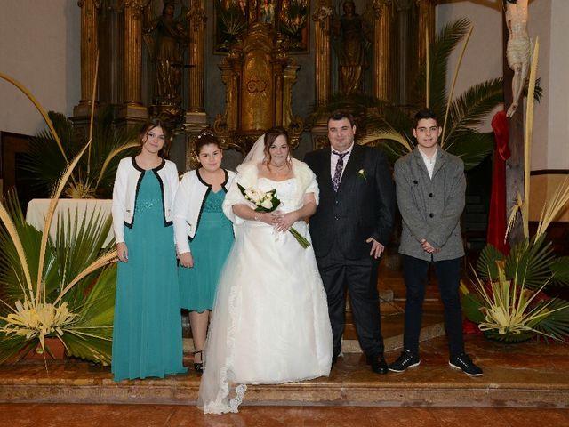 La boda de Bartolomé y Cristina  en Inca, Islas Baleares 5