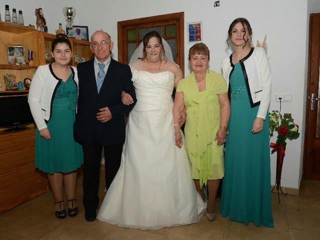 La boda de Bartolomé y Cristina  en Inca, Islas Baleares 6
