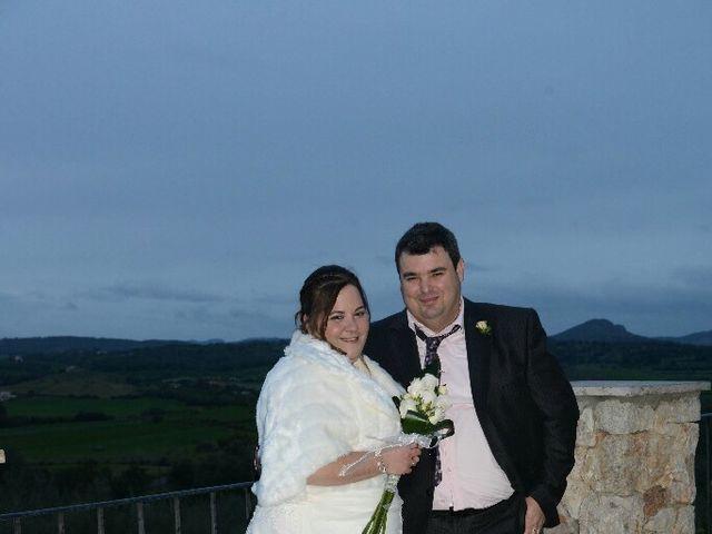 La boda de Bartolomé y Cristina  en Inca, Islas Baleares 8