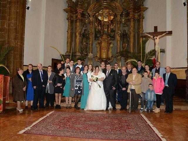 La boda de Bartolomé y Cristina  en Inca, Islas Baleares 10