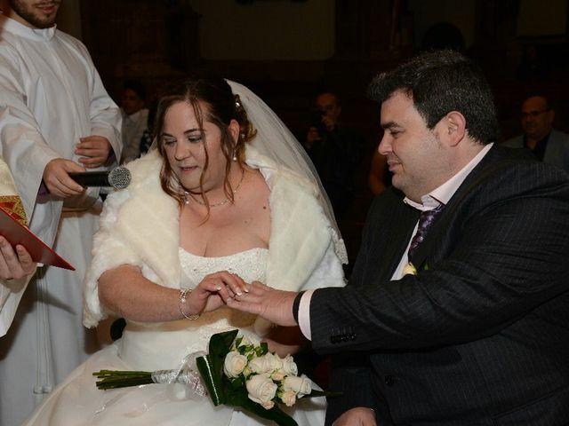 La boda de Bartolomé y Cristina  en Inca, Islas Baleares 15