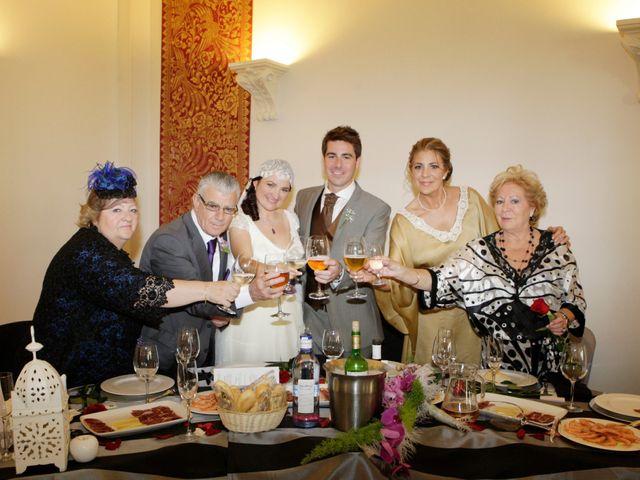 La boda de Carlos y Eva en Sevilla, Sevilla 17