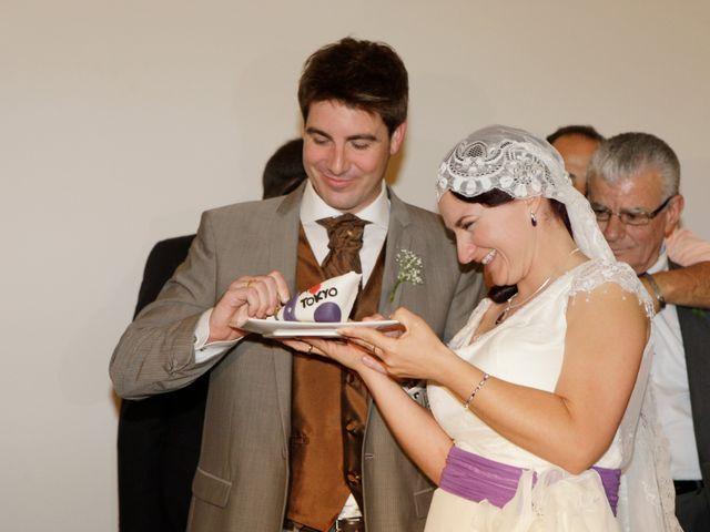 La boda de Carlos y Eva en Sevilla, Sevilla 18