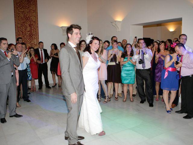 La boda de Carlos y Eva en Sevilla, Sevilla 20