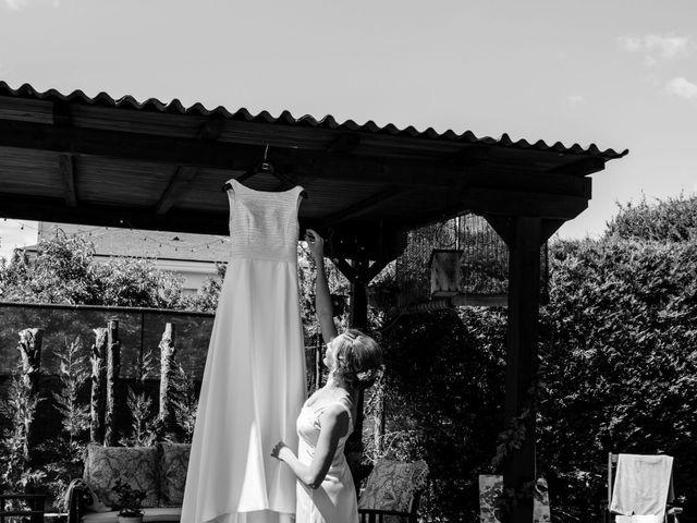 La boda de Pablo y Paloma en Valladolid, Valladolid 5