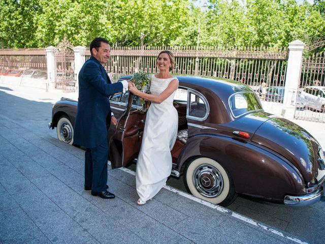 La boda de Pablo y Paloma en Valladolid, Valladolid 14