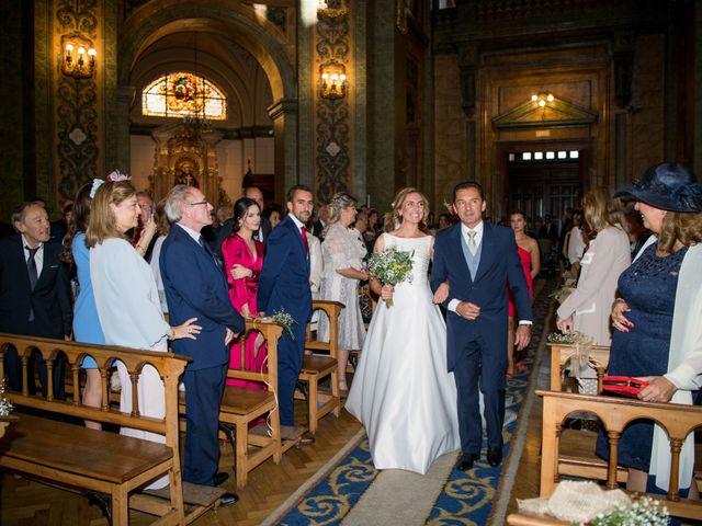 La boda de Pablo y Paloma en Valladolid, Valladolid 17