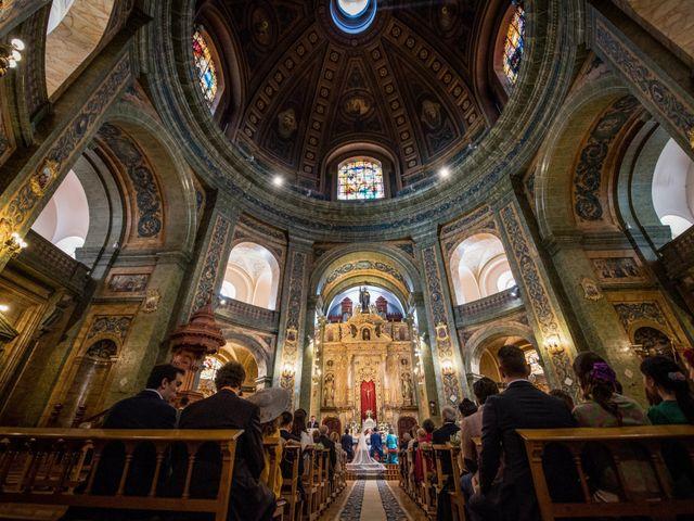 La boda de Pablo y Paloma en Valladolid, Valladolid 20