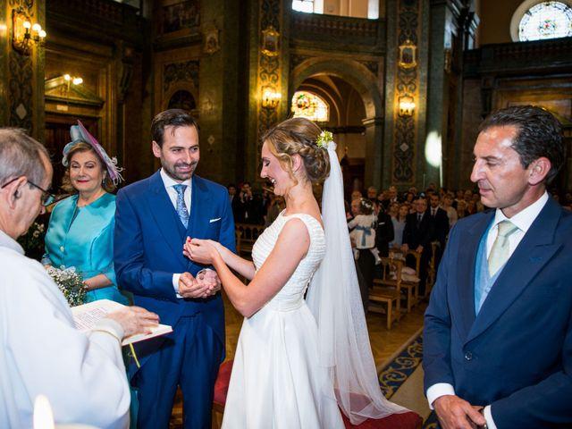 La boda de Pablo y Paloma en Valladolid, Valladolid 23