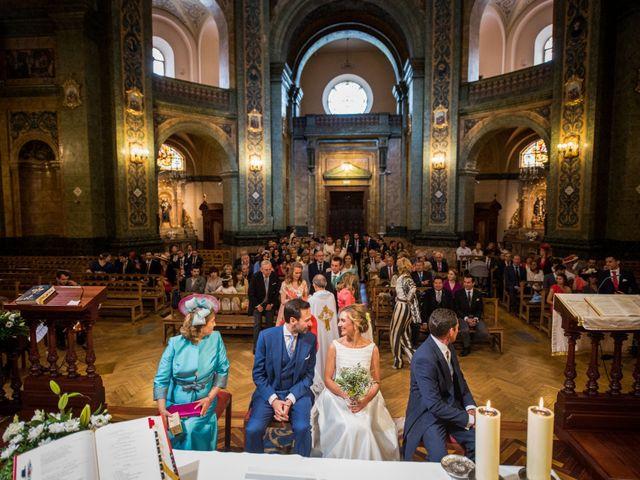 La boda de Pablo y Paloma en Valladolid, Valladolid 24