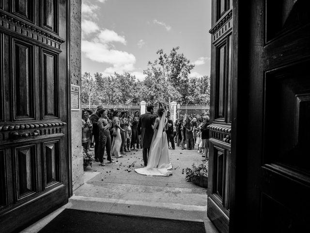 La boda de Pablo y Paloma en Valladolid, Valladolid 29