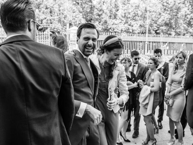 La boda de Pablo y Paloma en Valladolid, Valladolid 30
