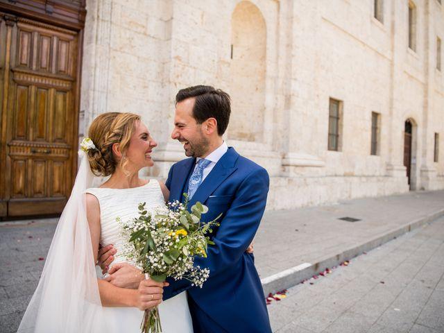 La boda de Pablo y Paloma en Valladolid, Valladolid 33