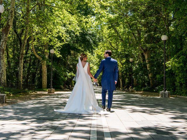 La boda de Pablo y Paloma en Valladolid, Valladolid 37