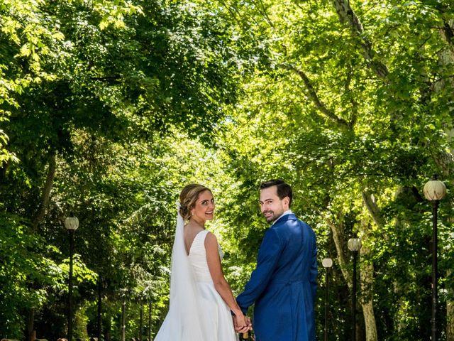 La boda de Pablo y Paloma en Valladolid, Valladolid 38