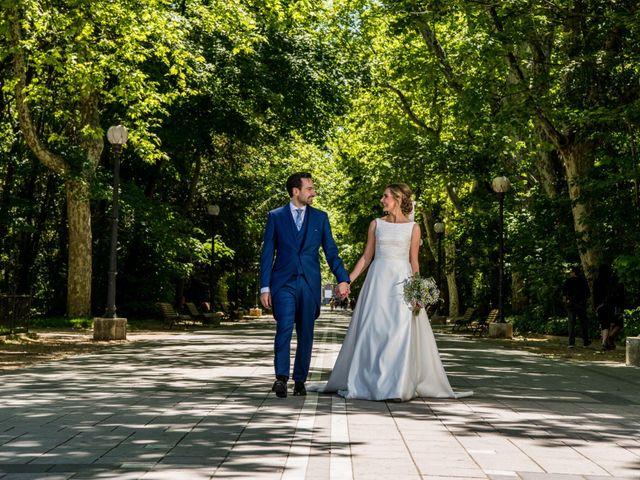 La boda de Pablo y Paloma en Valladolid, Valladolid 39