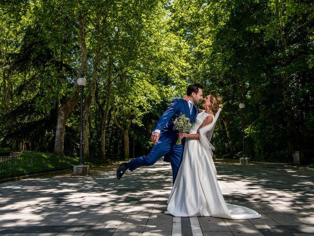 La boda de Pablo y Paloma en Valladolid, Valladolid 40