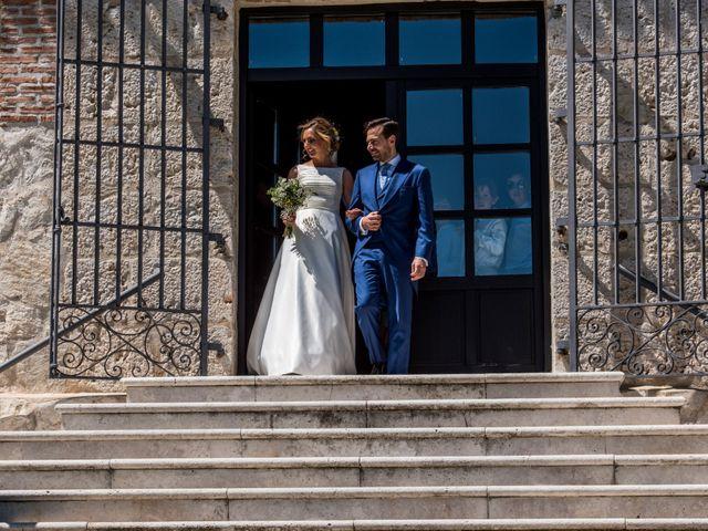 La boda de Pablo y Paloma en Valladolid, Valladolid 43