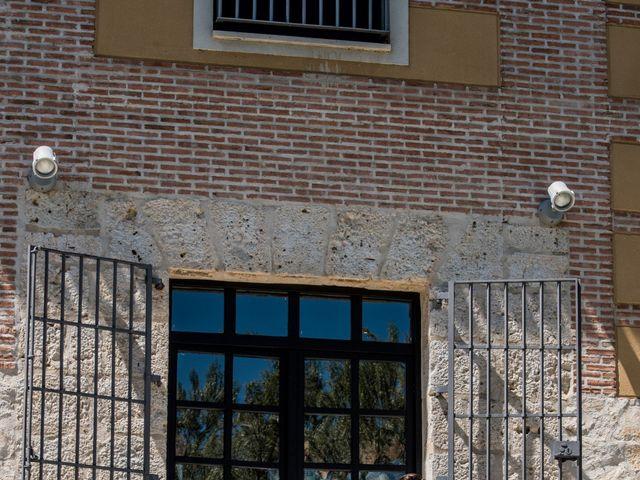La boda de Pablo y Paloma en Valladolid, Valladolid 44