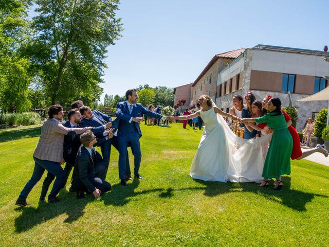 La boda de Pablo y Paloma en Valladolid, Valladolid 45