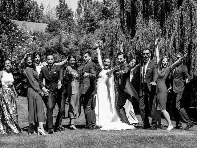 La boda de Pablo y Paloma en Valladolid, Valladolid 46