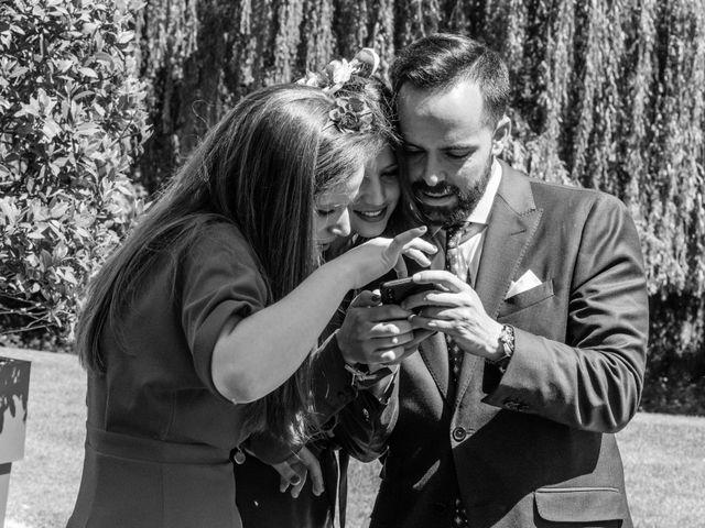 La boda de Pablo y Paloma en Valladolid, Valladolid 47