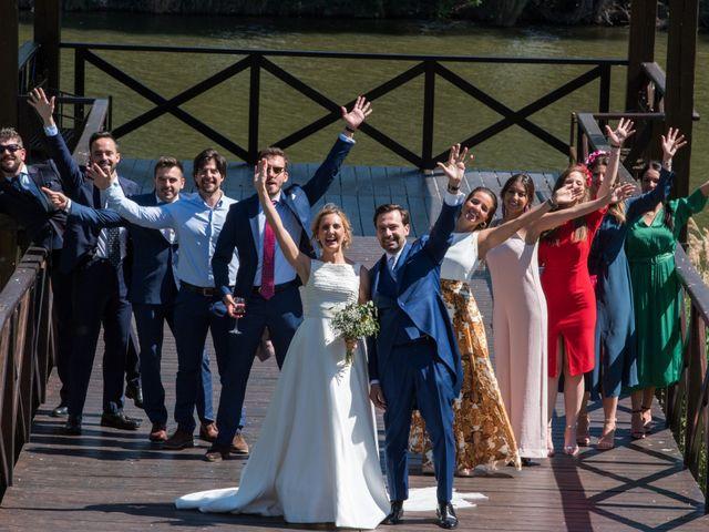 La boda de Pablo y Paloma en Valladolid, Valladolid 51