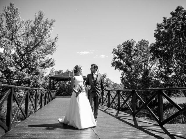 La boda de Pablo y Paloma en Valladolid, Valladolid 54