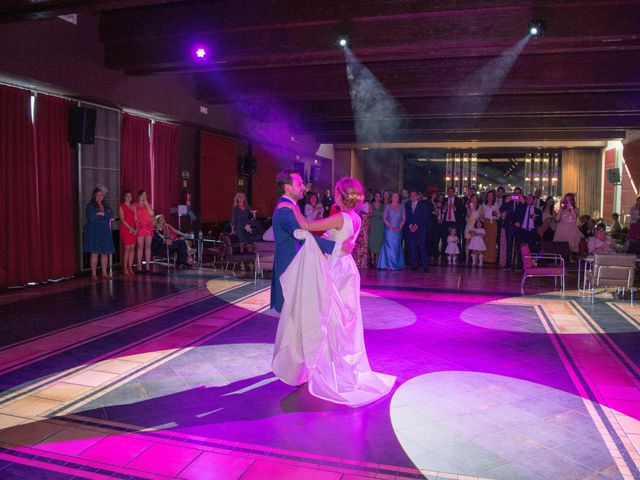 La boda de Pablo y Paloma en Valladolid, Valladolid 56