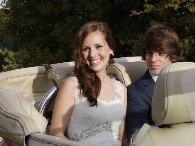 La boda de Antonio y Patricia en Aranjuez, Madrid 8