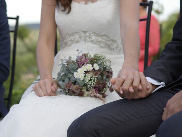 La boda de Antonio y Patricia en Aranjuez, Madrid 6