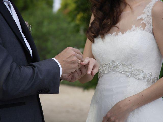 La boda de Antonio y Patricia en Aranjuez, Madrid 7