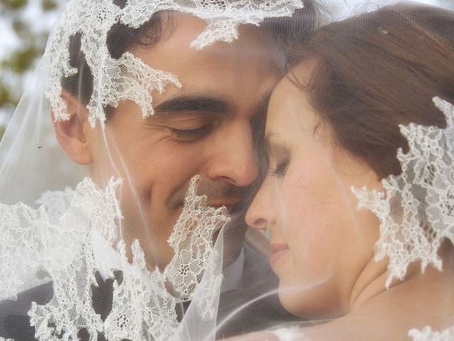 La boda de Antonio y Patricia en Aranjuez, Madrid 9